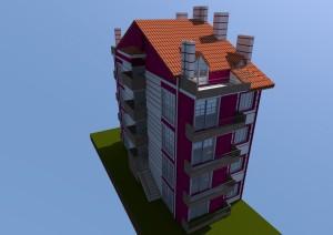 mimari yapı son 1
